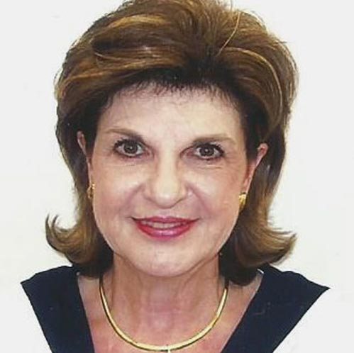 Christine Ciletti headshot