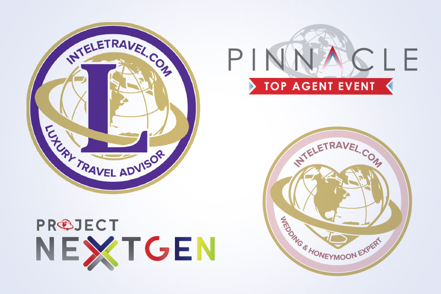 Certified Training Event logos