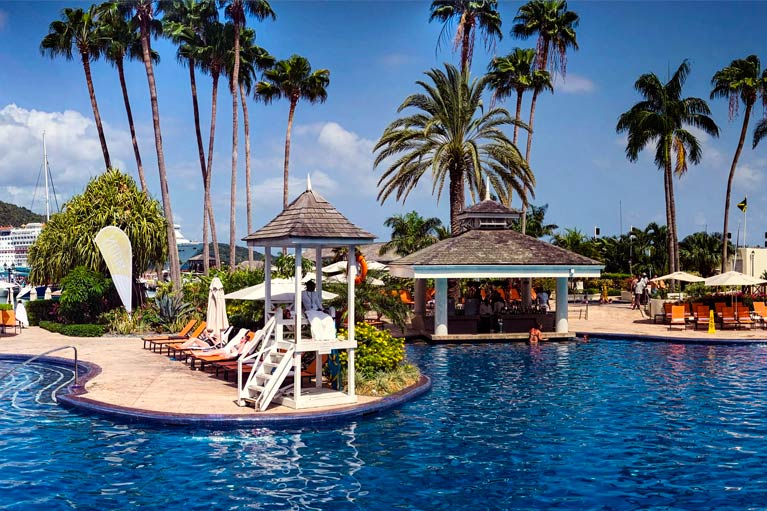 All-Inclusive Couples Resorts in Jamaica from Funjet