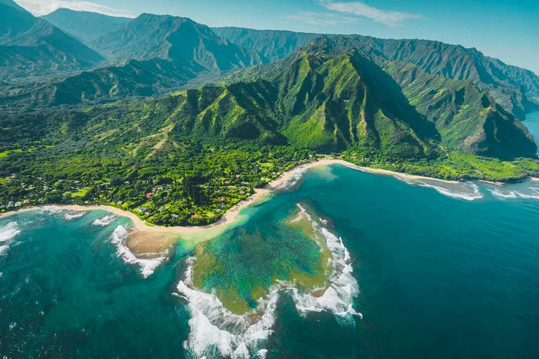 Blue Sky Tours: When You're Ready to Travel, Aloha